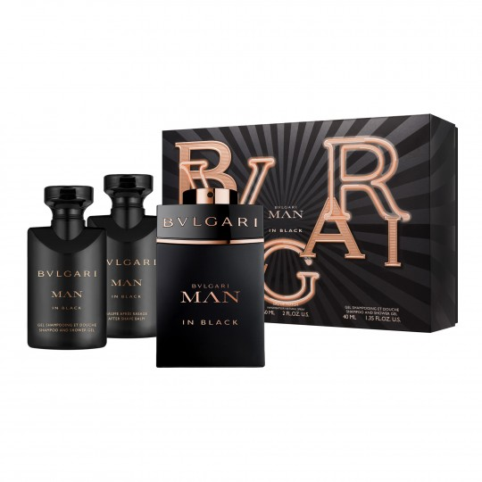 Man In Black EdP kinkekomplekt