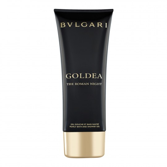 Goldea The Roman Night dušigeel 100ml