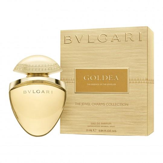 Goldea Jewel Charm EdP