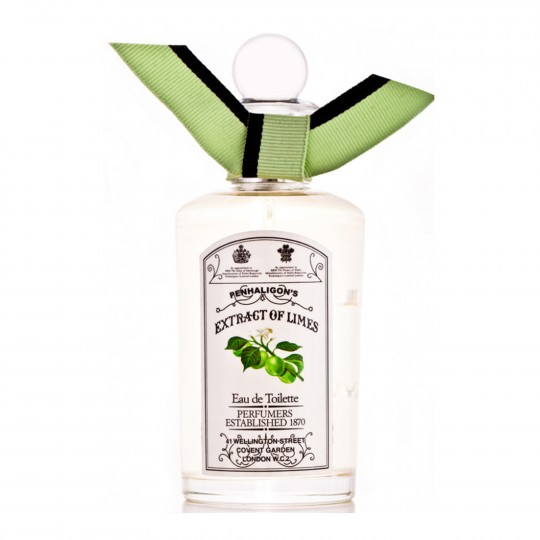 Extract Of Limes EdT 100ml