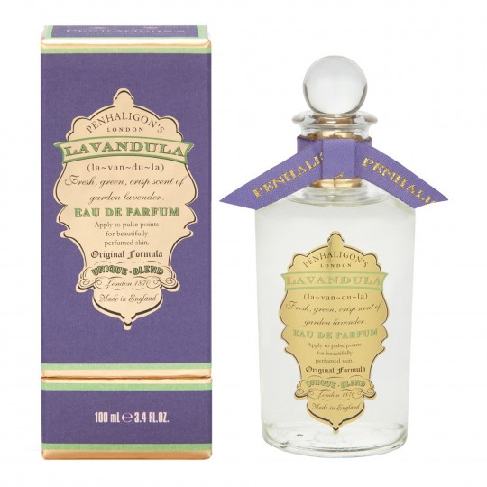 Lavandula EdP 100ml