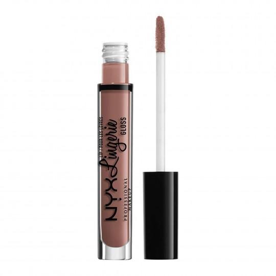 Huuleäige Lip Lingerie Gloss