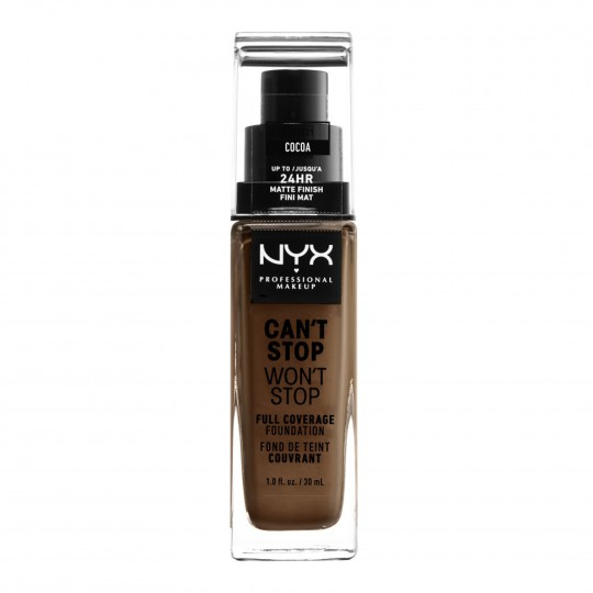 Can't Stop Won't Stop 24h jumestuskreem 30ml