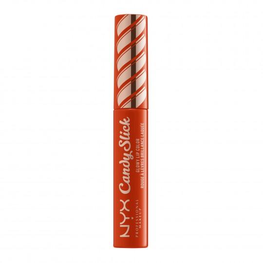 Candy Slick Glowy huulevärv 7,5ml