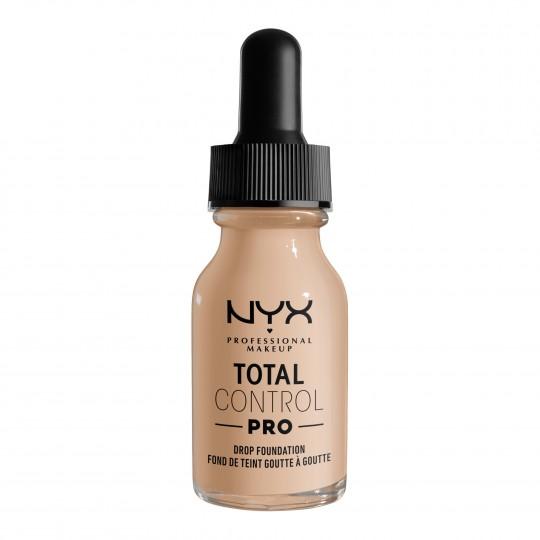 Total Control Pro Drop jumestuskreem 13ml