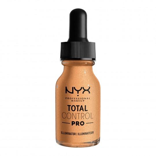 Total Control Pro sära andvad tilgad 15g