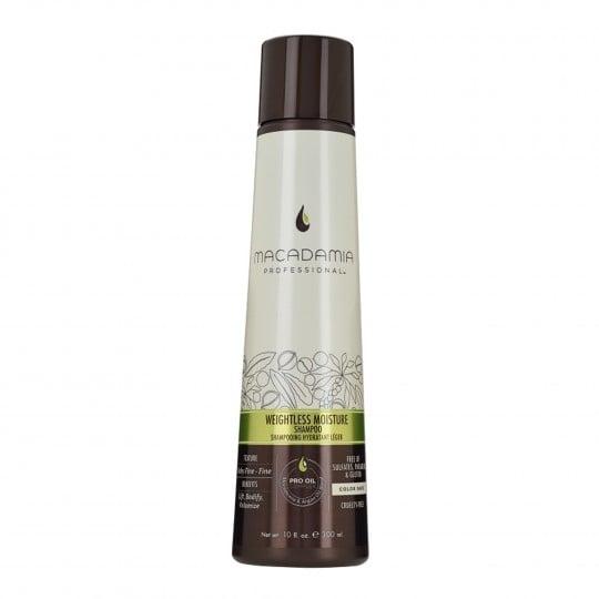 Kergelt niisutav šampoon 300ml