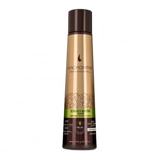 Süvaniisutav šampoon 300ml
