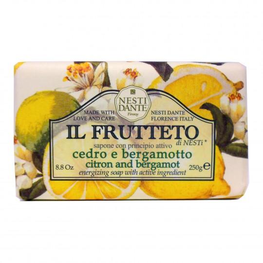 Seep Il Frutteto Sidrun & Bergamot 250g
