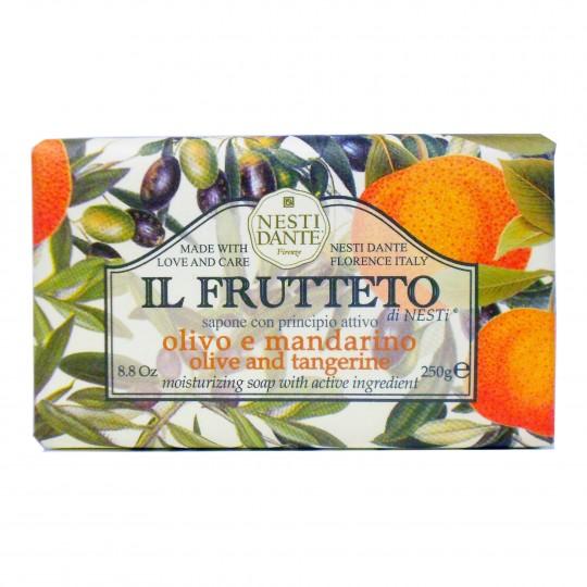 Seep Il Frutteto Oliivõli & Mandariin 250g