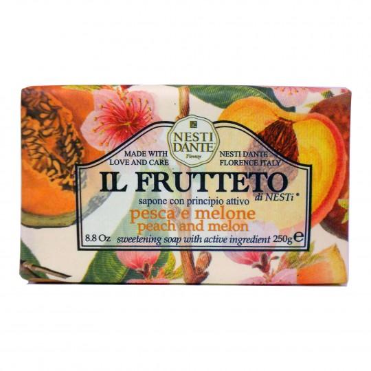 Seep Il Frutteto Virsik & Melon 250 g