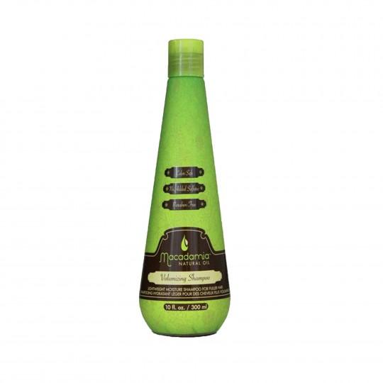 Kohevust andev šampoon 300ml