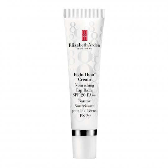 Eight Hour Cream Nourishing Lip Balm SPF20 toitev huulepalsam 14,8ml