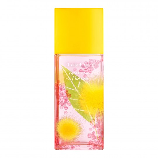 Green Tea Mimosa EdT 50ml