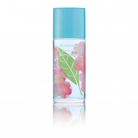 Green Tea Sakura Blossom EdT 100ml