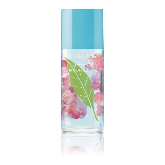 Green Tea Sakura Blossom EdT 50ml