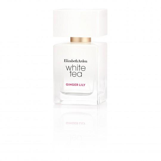 White Tea Ginger Lily EdT 30ml
