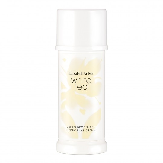 White Tea kreemdeodorant 40ml