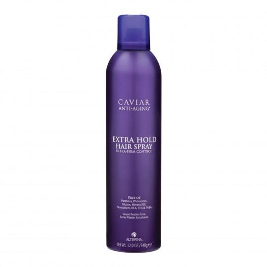 Caviar tugevat, kuid paindlikku hoiakut andev juukselakk 400ml