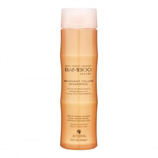 Bamboo Volume Abundant Volume Shampoo kohevust andev šampoon 250ml