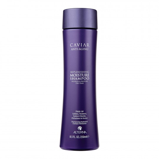 Caviar Replenishing Moisture Shampoo intensiivselt niisutav šampoon 250ml