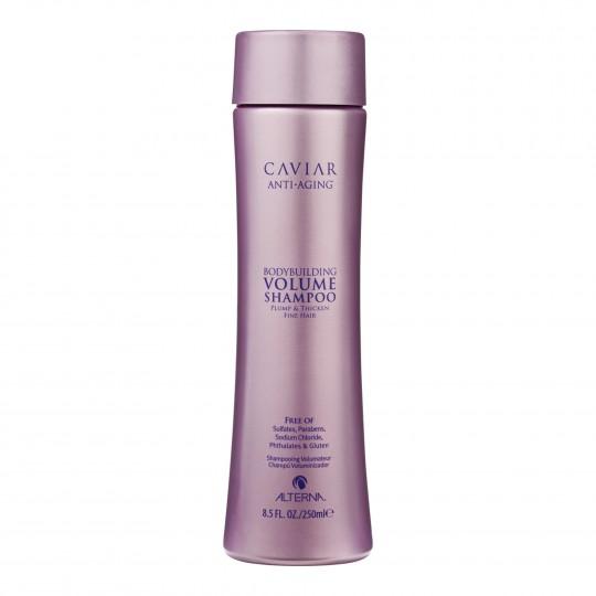 Caviar Bodybuilding Volume Shampoo kohevust andev šampoon 250ml