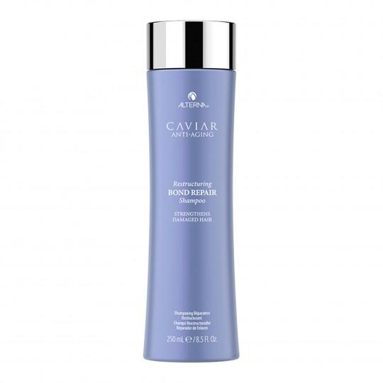 Caviar Restructuring Bond Repair Shampoo juukseid intensiivselt taastav šampoon 250ml