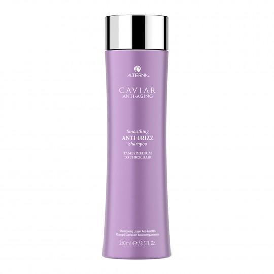 Caviar anti-frizz kahu eemaldav šampoon 250 ml