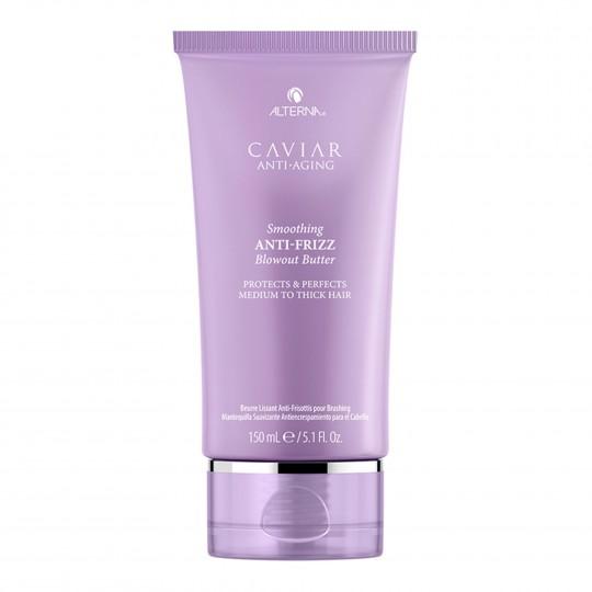 Caviar anti-frizz kahu eemaldav juuksekreem 147 ml