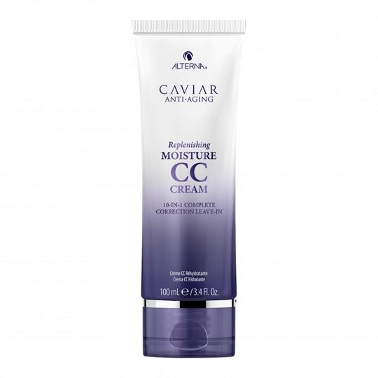Caviar juukseid hooldav viimistluskreem 100ml