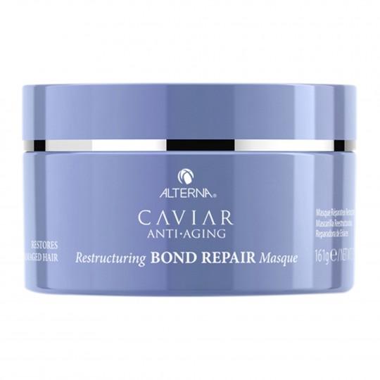 Caviar intensiivselt taastav juuksemask 161g