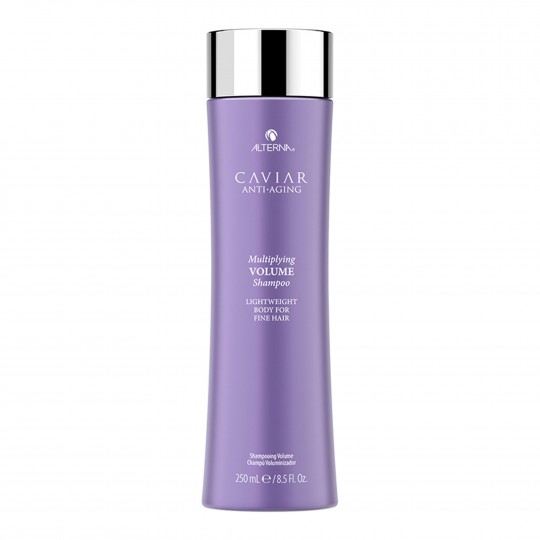 Caviar Bodybuilding Volume Shampoo kohevust andev šampoon 250ml