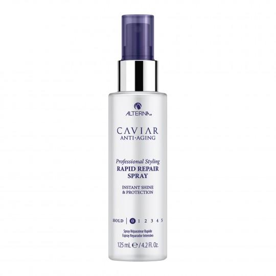 Caviar kiiretoimeline taastav, läiget andev sprei 125ml