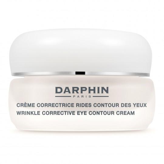 Wrinkle Corrective Eye Contour Cream silmaümbruse kortse korrigeeriv kreem 15ml