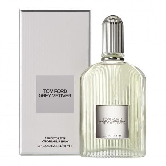 Grey Vetiver EdP 50ml
