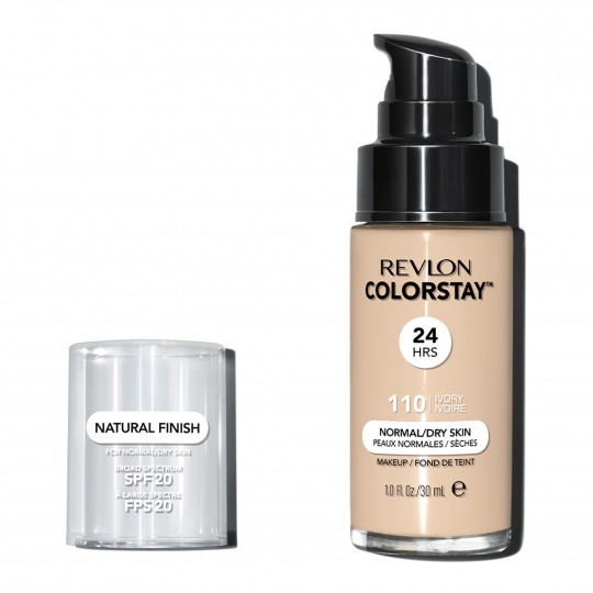 ColorStay™ Makeup jumestuskreem normaalne/kuiv nahk 30ml