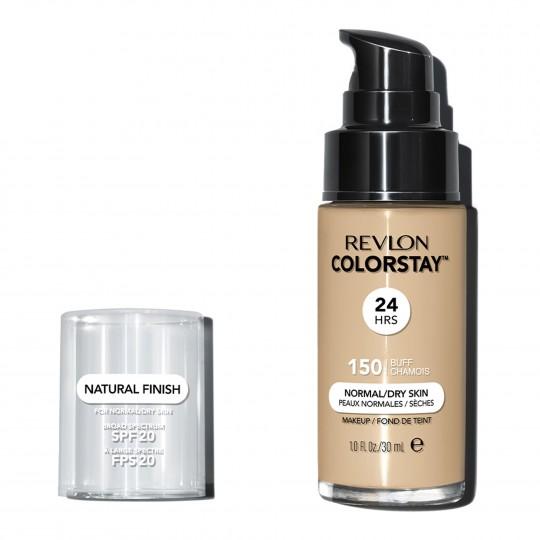 ColorStay™ Makeup jumestuskreem normaalne/kuiv nahk 30ml , 150 buff