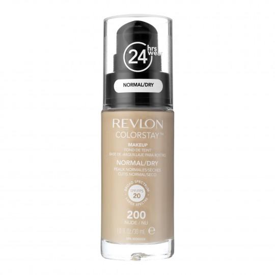 ColorStay™ Makeup jumestuskreem normaalne/kuiv nahk 30ml , 200 nude
