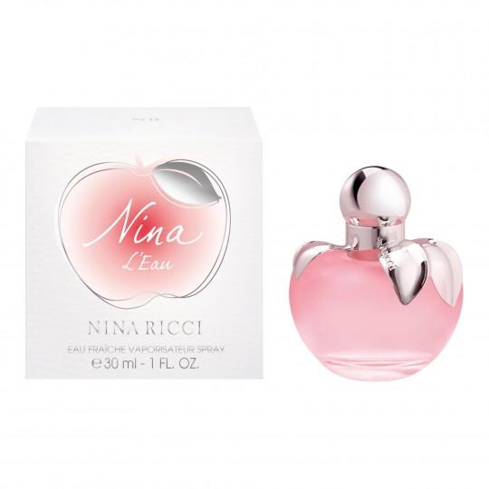 Nina L´Eau