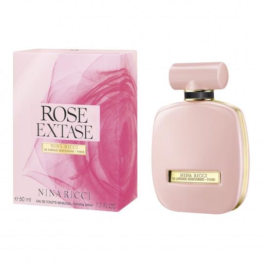 Rose Extase EdT 50ml