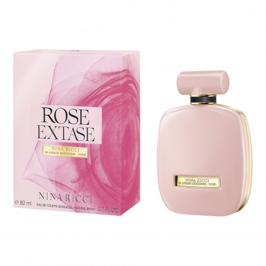 Rose Extase EdT 80ml
