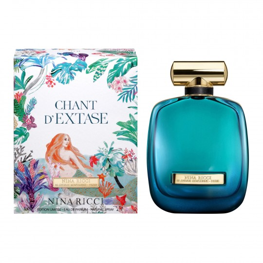 Chant D'Extase EdP 50ml