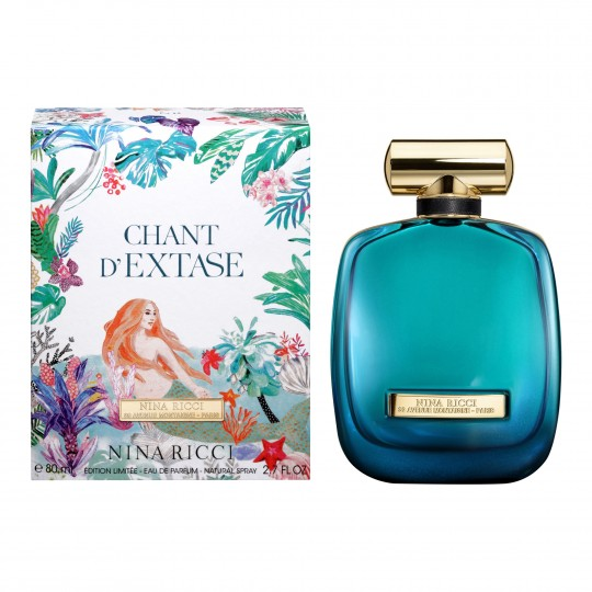 Chant D'Extase EdP 80ml