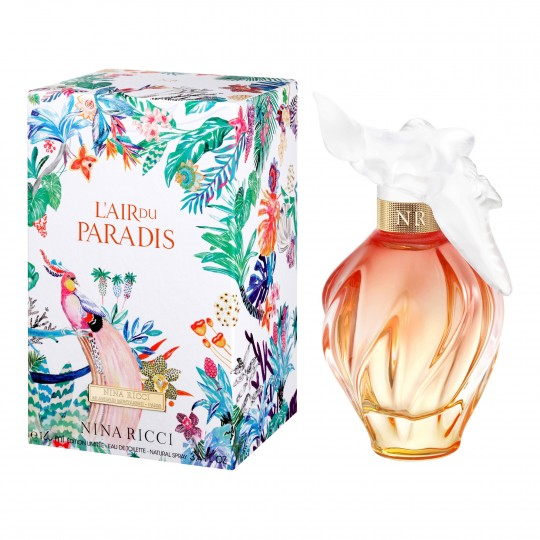 L'Air du Paradis EdT 50ml