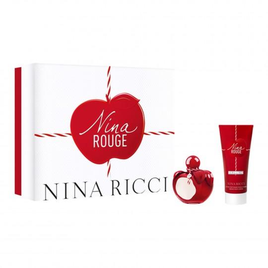 Nina Rouge EdT kinkekomplekt