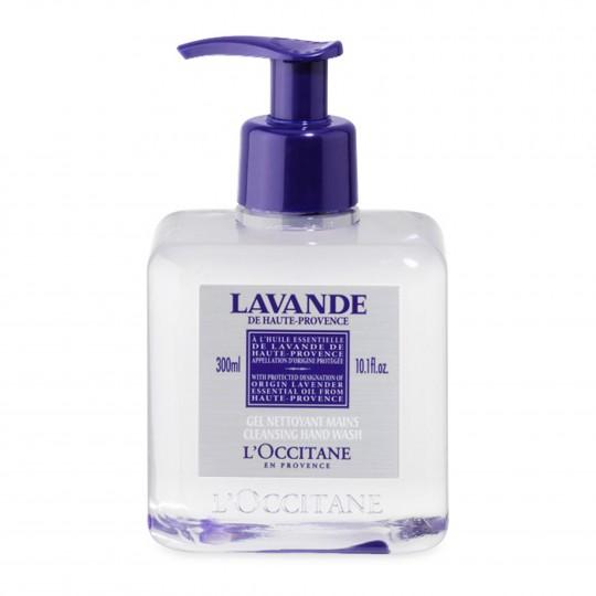 Lavender vedelseep 300ml