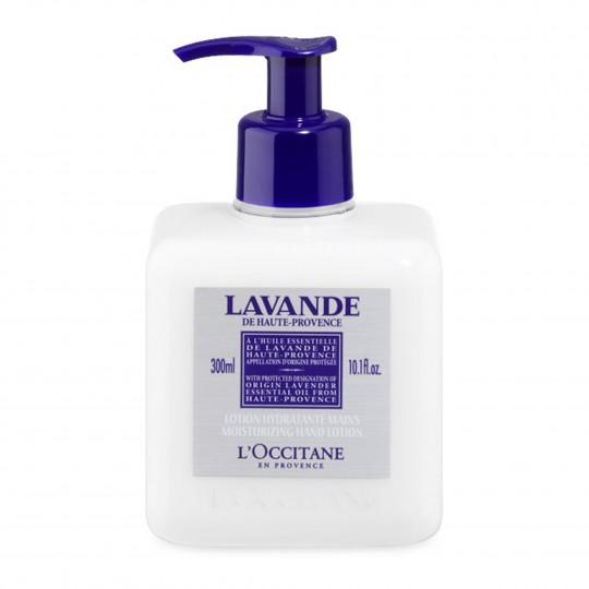 Lavender niisutav kätelosjoon 300ml