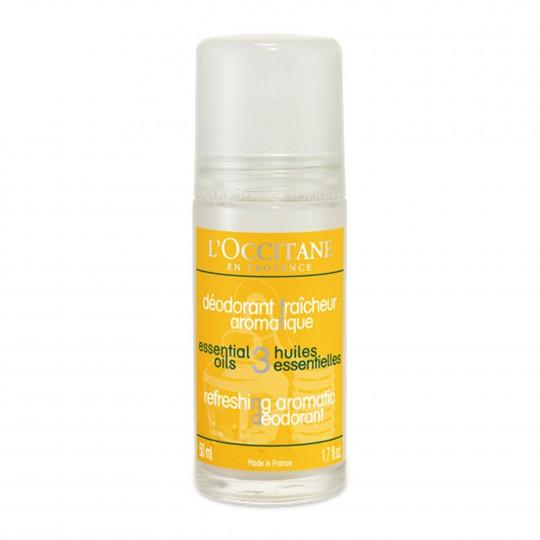 Aromachologie värskendav deodorant 50ml