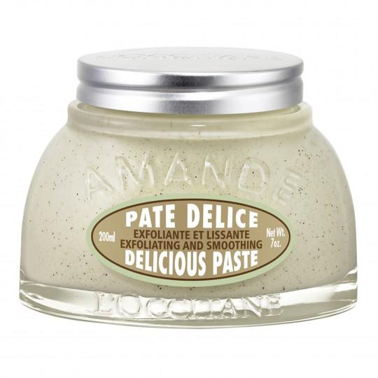 Almond Delicious Paste kehakoorija 200ml