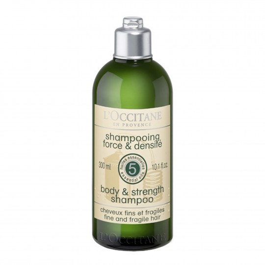 Aromachologie Force šampoon 300ml
